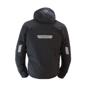 Chaqueta ON BOARD SOFTSHELL SWIFT Negra